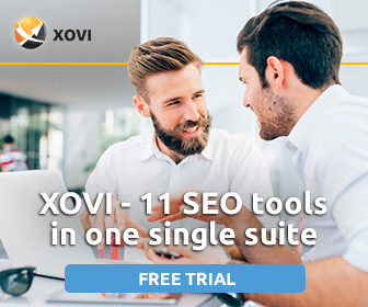XOVI Online Marketing Suite