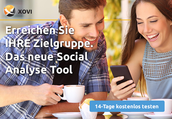 Social Analyse Tool
